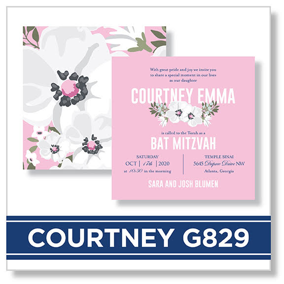 Courtney G829