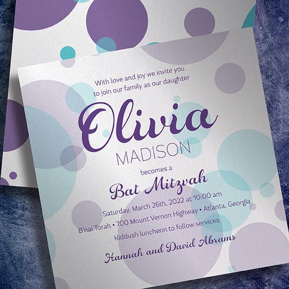 Olivia G614