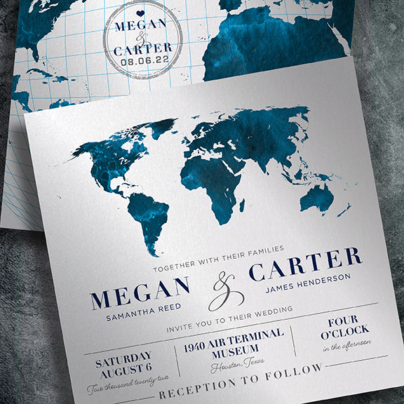 Megan and Carter W332