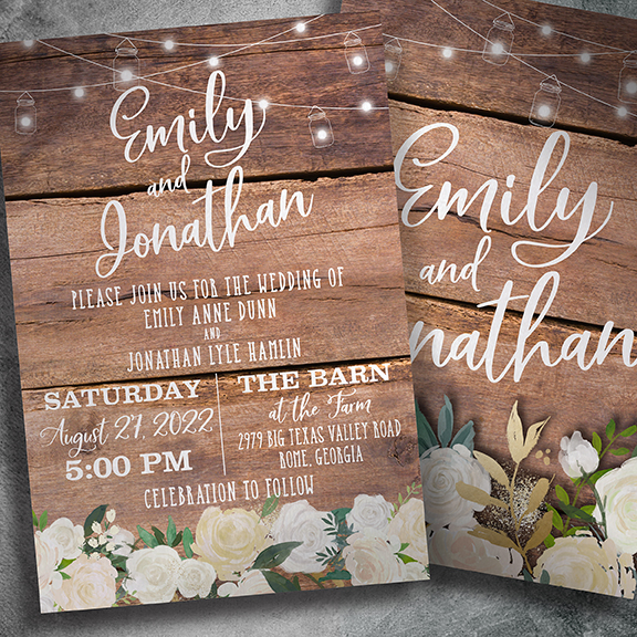 Emily and Jonathan W625