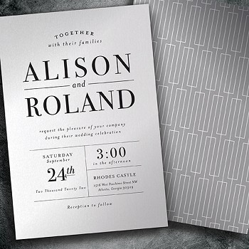Allison and Roland W230