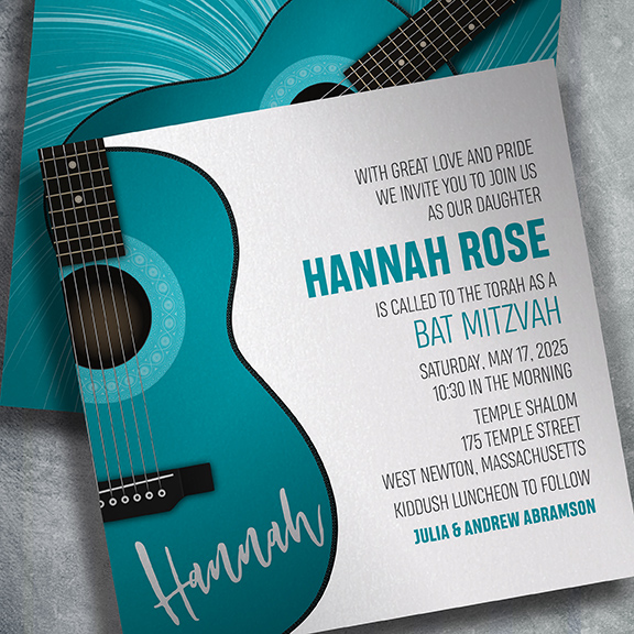 Hannah G290 Rock and Roll