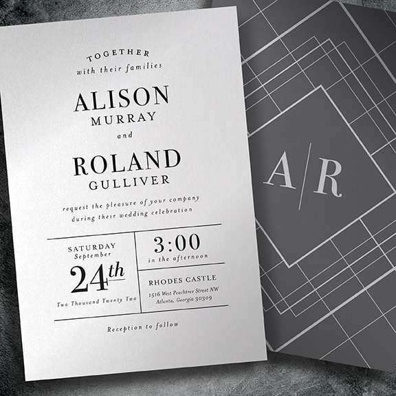 Allison and Roland W225